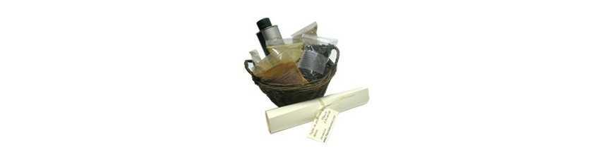 Tajines ou couscous (coffret recette)