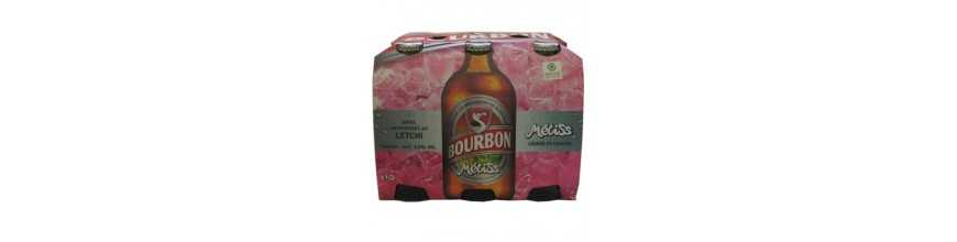 Bières de La Réunion