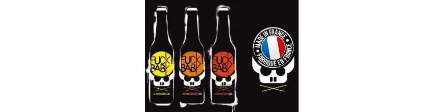 Bières Fuck! Baby